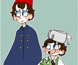 fall, Greg, and wirt image