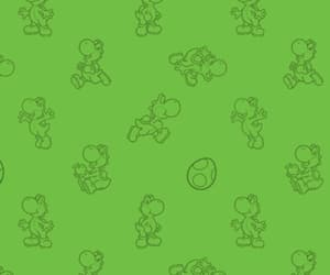 green, nintendo, and japan image