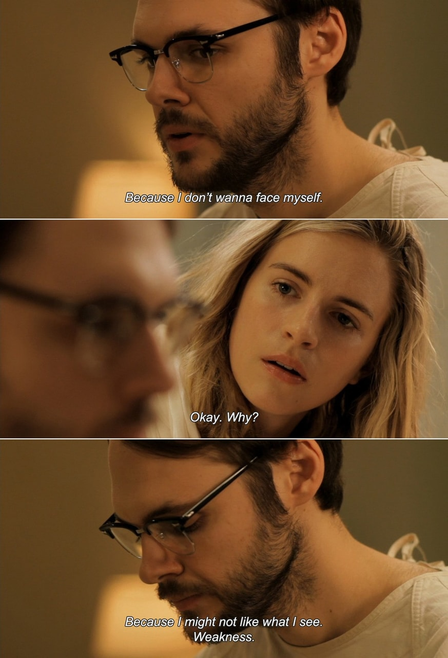 couples, quotes, and movie quotes image