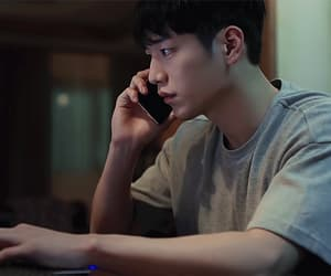 actor, gif, and 서강준 image