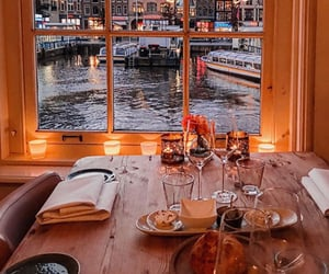 amsterdam, city, and cozy image