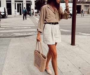 accesories, bag, and chic image