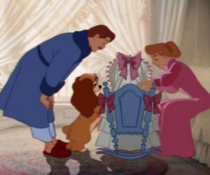 lady and the tramp and disney image