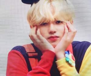 jinwoo and teen teen image