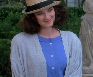 80s, Heathers, and winona ryder image