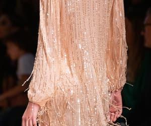 fashion, elisabetta franchi, and mfw image