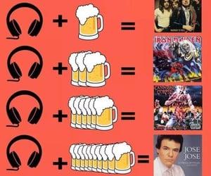 ac dc, jose jose, and alcohol image