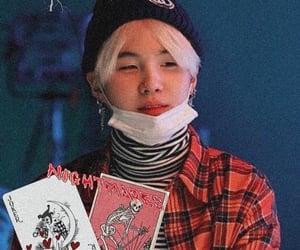 kpop, seokjin, and yoongi image