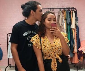 boyfriend, instagrammer, and cuple image