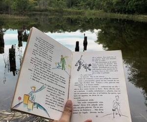 book, frio, and inverno image