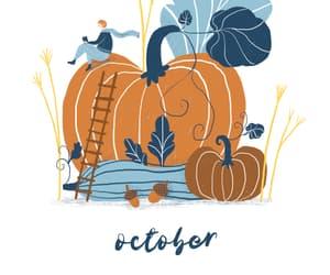 autumn, hello fall, and loveliest autumn image