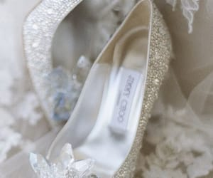 beauty, shoes, and elegancia image