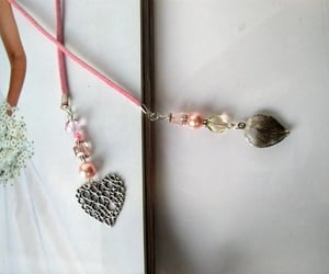 bookmarks and jewelry image