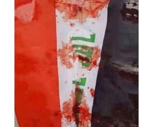 العراق  and متظاهرين image