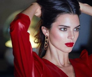 beauty, new, and kendall jenner style image