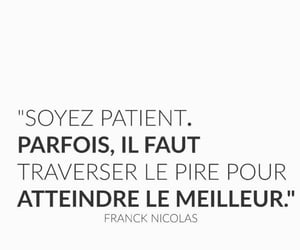 french, quotes, and french quote image