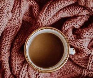 coffee, cozy, and cup image