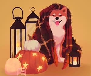 aesthetic, gif, and loveliest autumn image
