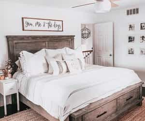 home, inspiration, and bedroom image