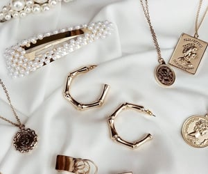 accessories, chanel, and cosmetics image