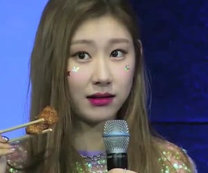 low quality, lq icon, and chaeryeong image