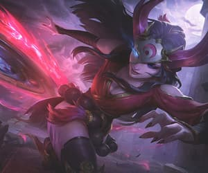 league of legends, sivir, and lol image