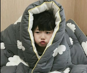 koreanbabies image
