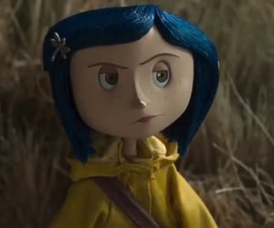 coraline and icon image
