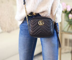 accessories, fall, and fall fashion image