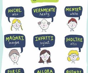 idiom, italian, and italiano image