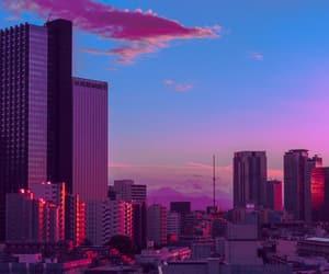 aesthetic, japan, and Shinjuku image
