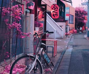 aesthetic, Backstreets, and city image