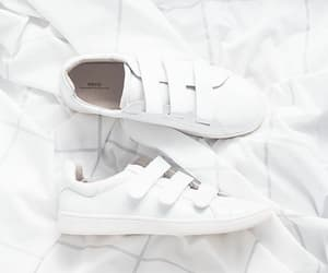 minimalism, shoes, and shoes white image