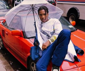 a$ap rocky and flacko image