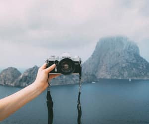 camera, photograhy, and landscape image
