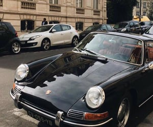 aesthetic, car, and classy image