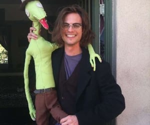 matthew gray gubler and gublernation image