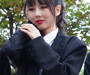 dream catcher, kim yoohyeon, and dreamcatcher image