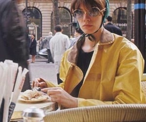 1960s, france, and francoise hardy image