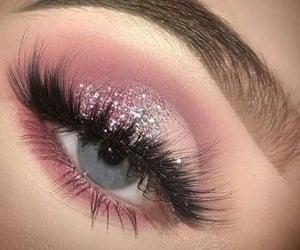 blueeyes, eyeshadow, and daily image