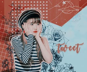 edit, kpop, and fromis9 image