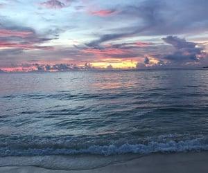 sky, beauty, and blue image