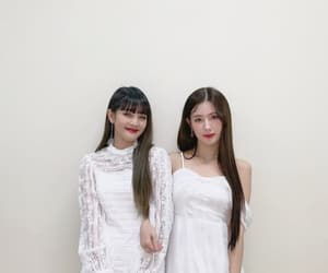 asian, girls, and g idle image