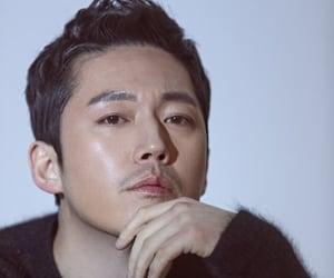 jang hyuk, k-drama, and 장혁 image