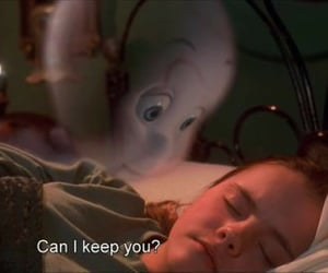 casper, ghost, and movie image