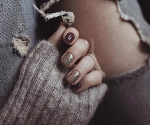 nails and autumn inspiration image