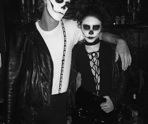 Halloween, couple, and vanessa hudgens image