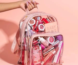 backpack, bag, and flawless image