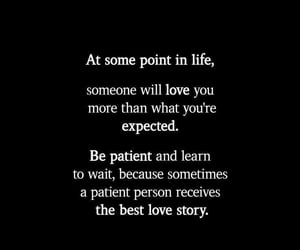 life, love story, and patient image