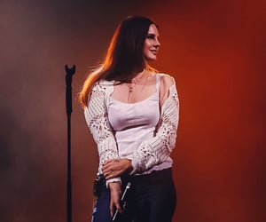 singer, song, and lana del rey image